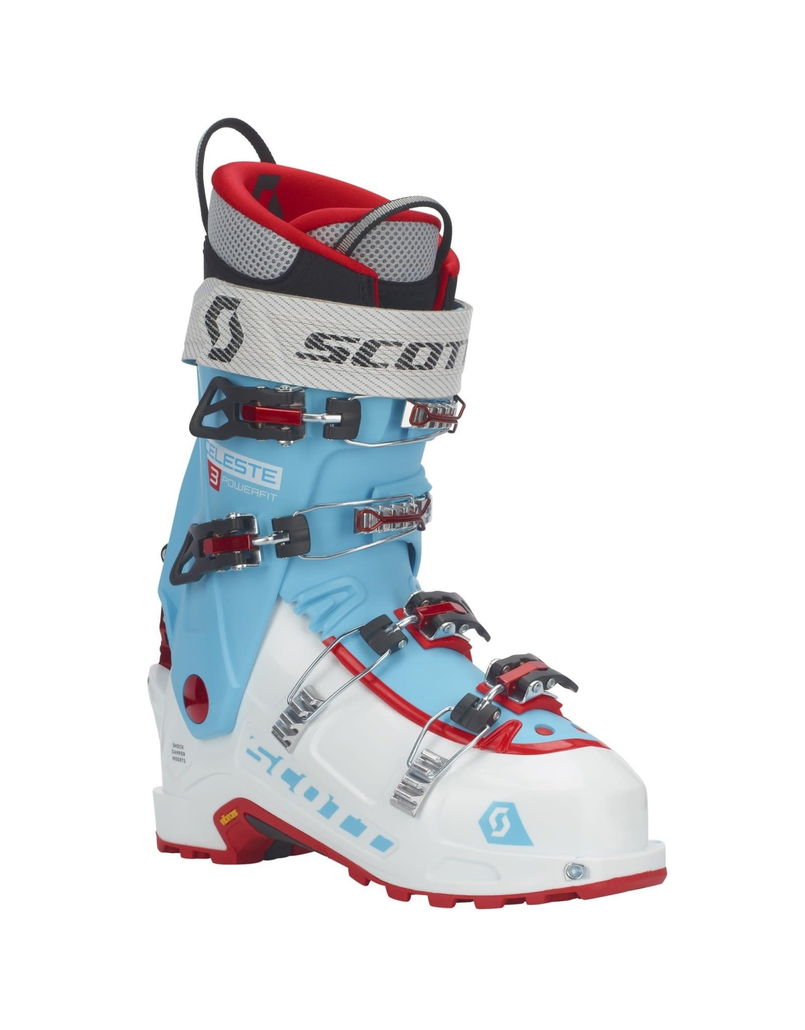 Scott Scott Celeste III Women's Boot