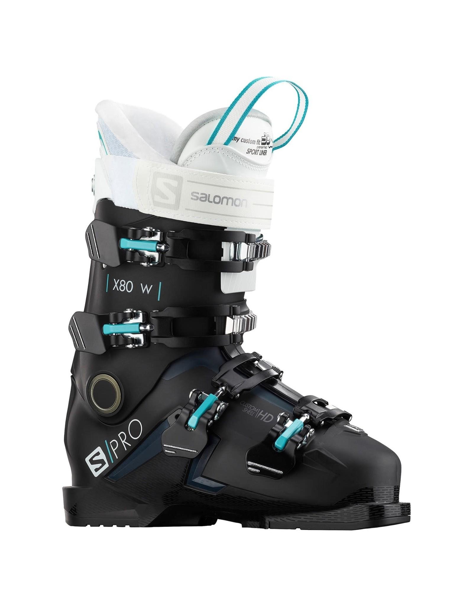 Salomon S/Pro X80 Women's Boot