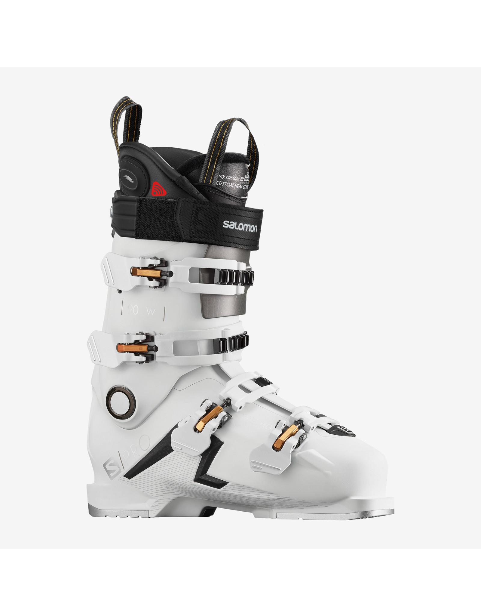 Salomon S/Pro 90W CHC Women's Boot
