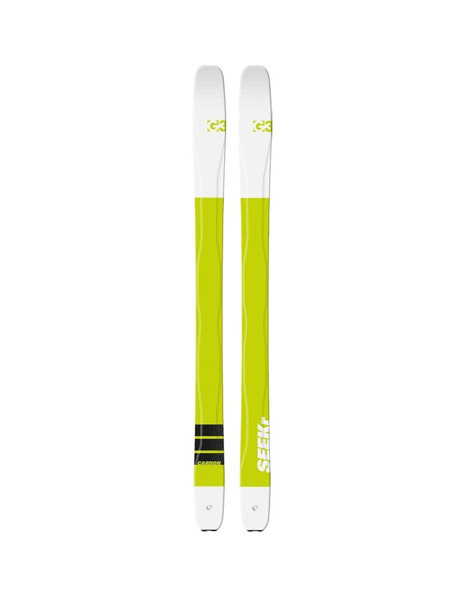G3 SEEKr 100 Ski