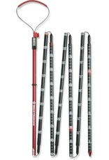 Black Diamond Black Diamond Quickdraw Probe Tour 280 Red 280Cm