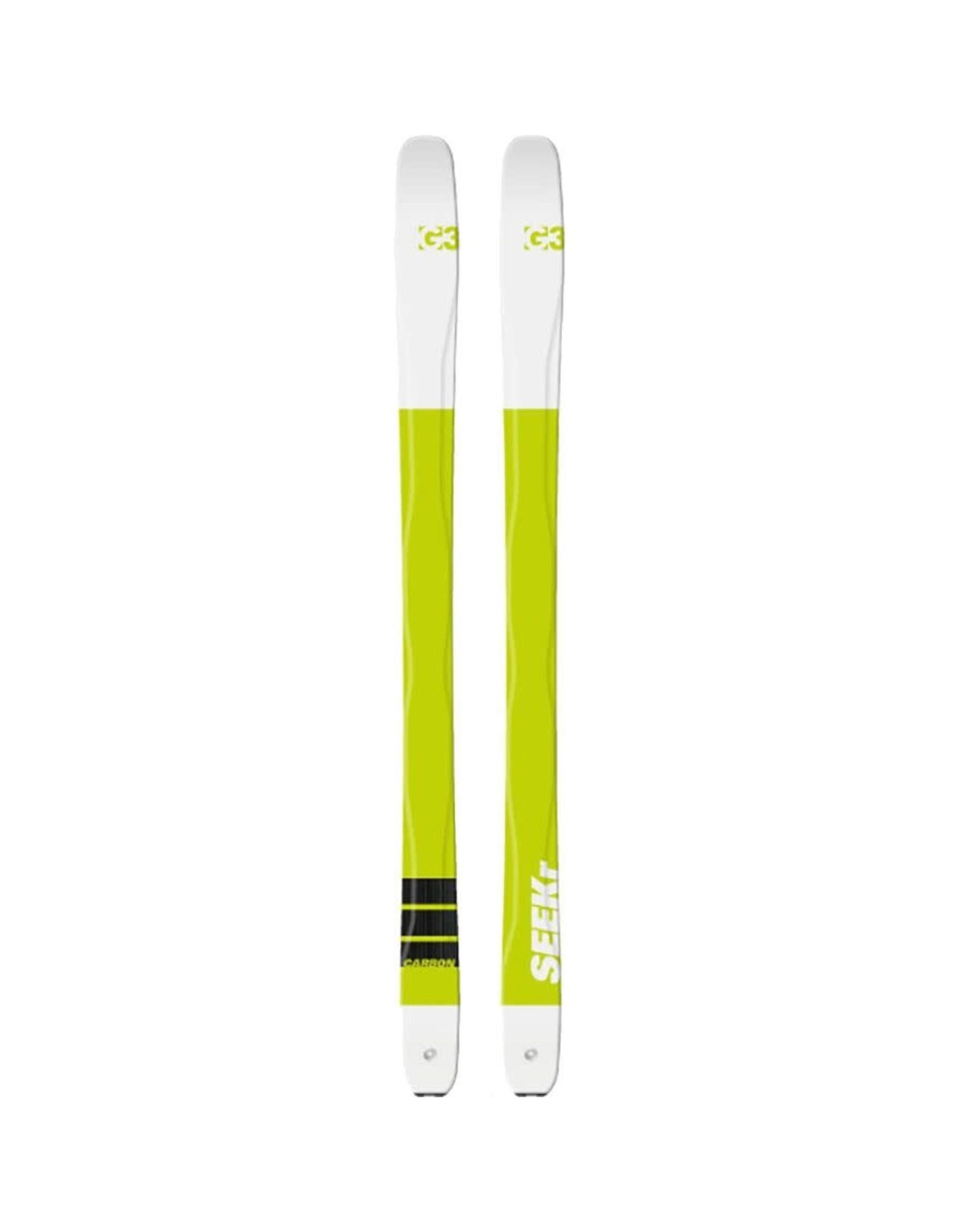 G3 G3 SEEKr 110 Ski