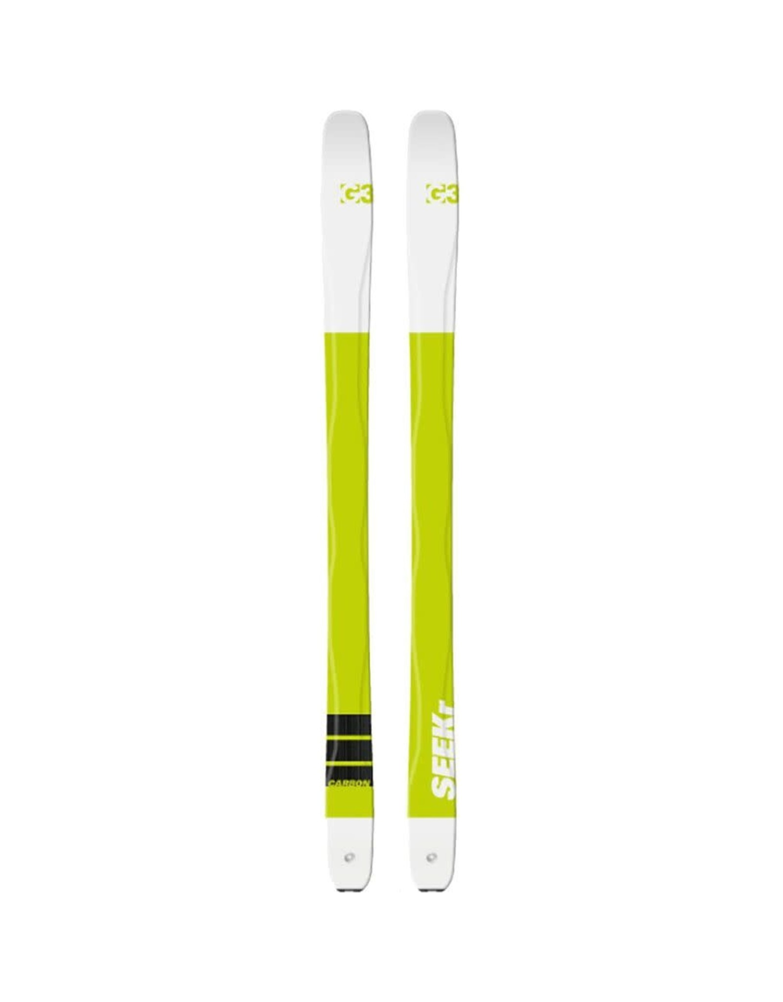 G3 SEEKr 110 Ski