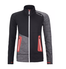 Ortovox W's Fleece Light Jacket