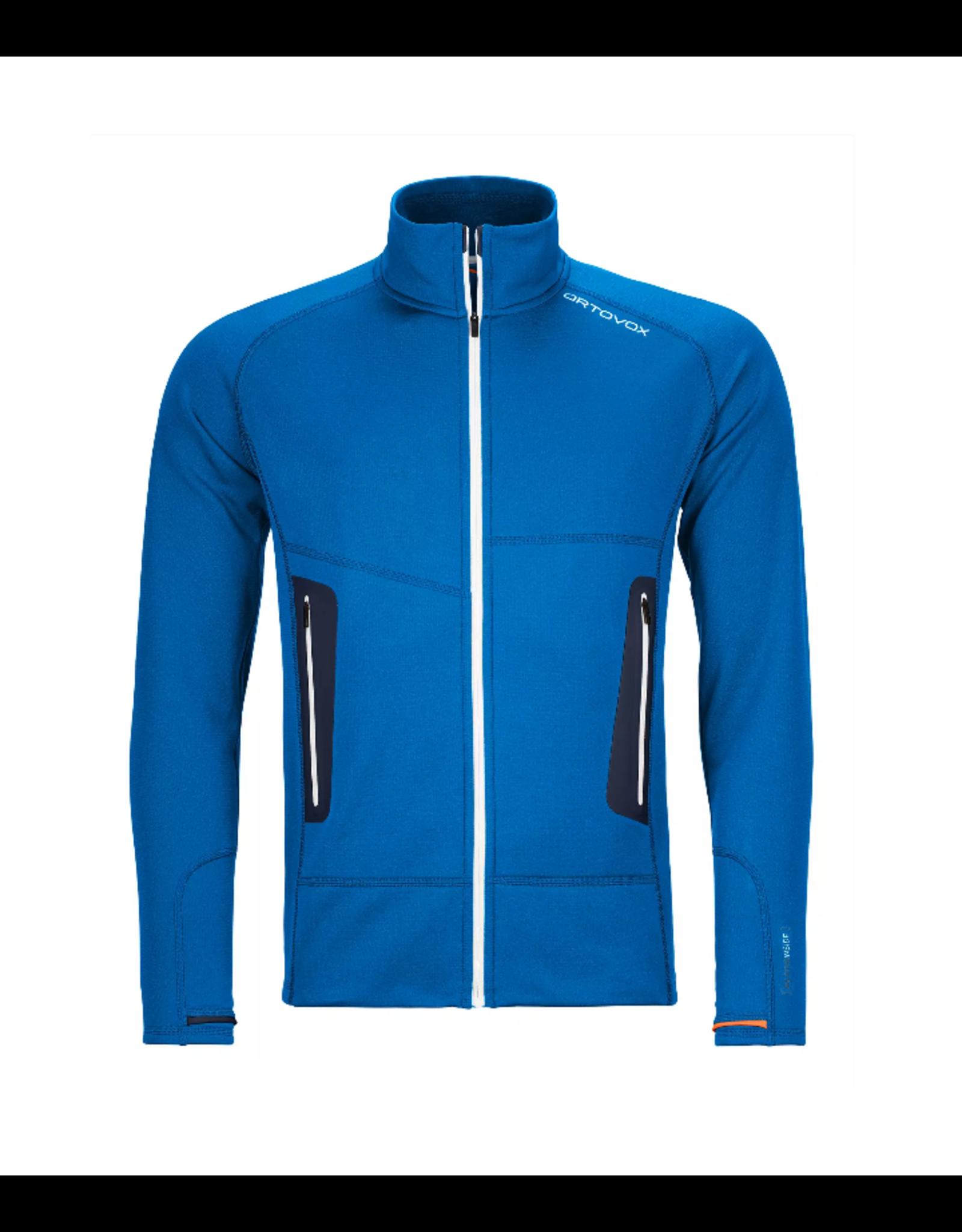 Ortovox Fleece Light Jacket