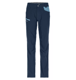 Ortovox Pelmo W's Pants - Blue Lake