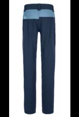 Pelmo W's Pants - Blue Lake