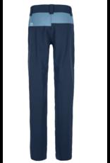 Pelmo Pants - Blue Lake