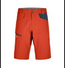 Ortovox Pelmo Shorts - Desert Orange