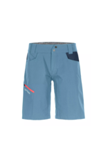 Pelmo W's Shorts - Light Blue