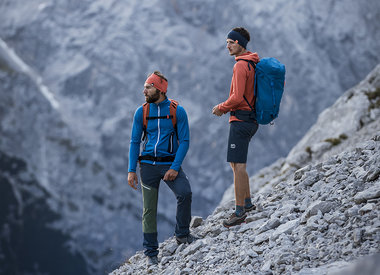 Men's Outdoor & Lifestyle Clothing