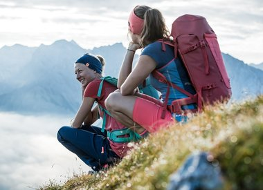 Women's Outdoor & Lifestyle Clothing