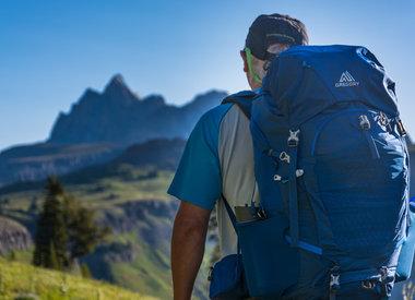 Hiking & Backpacking Packs