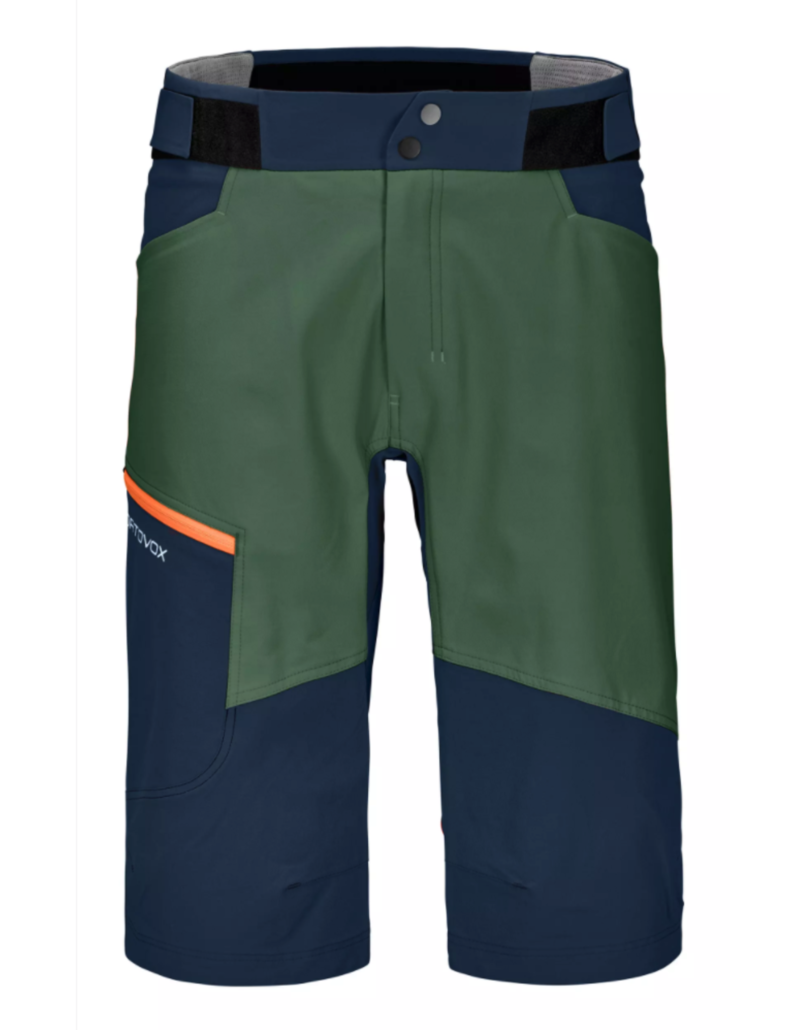 Ortovox M's Pala Short - Green Forest
