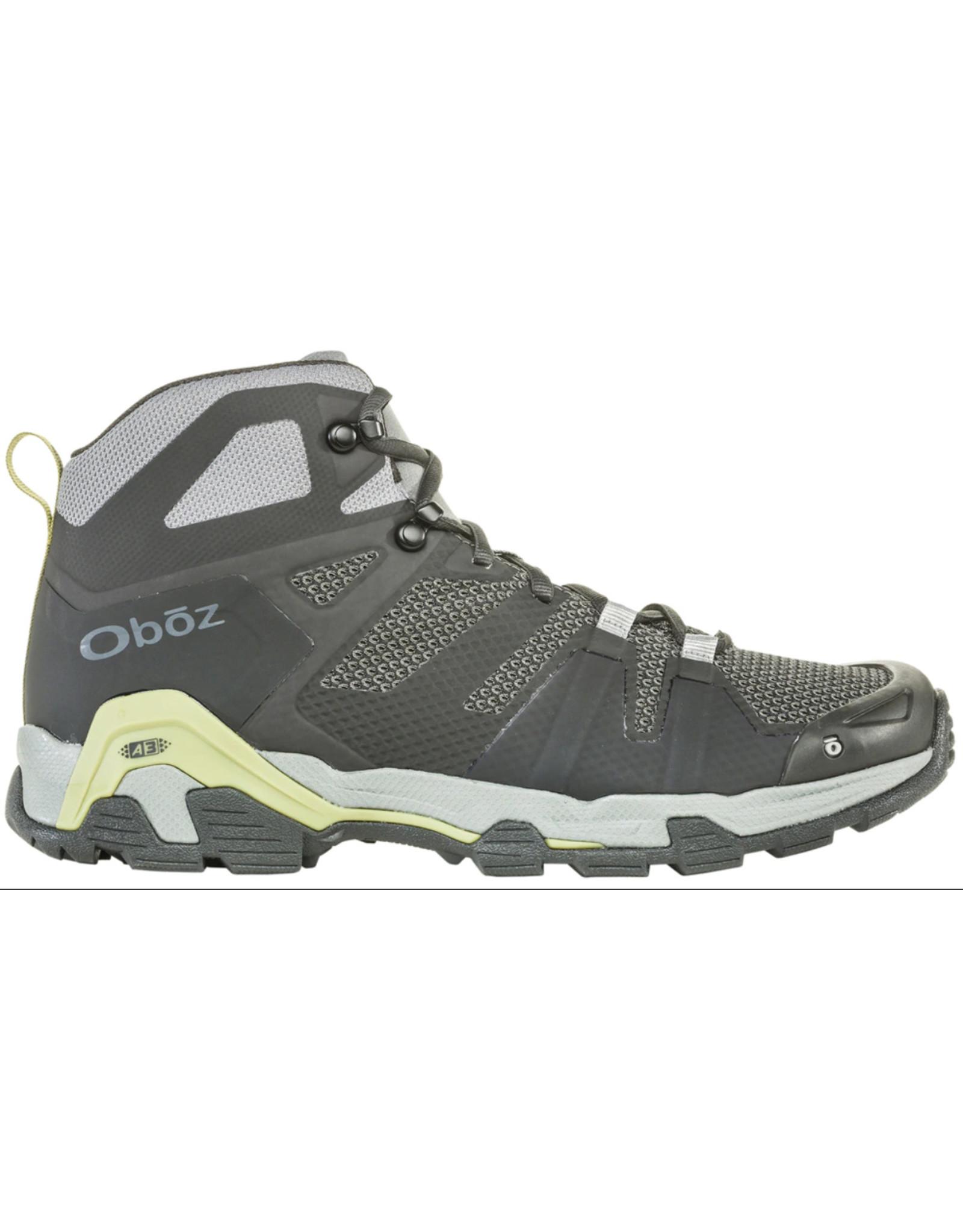 Oboz Arete Mid Boot