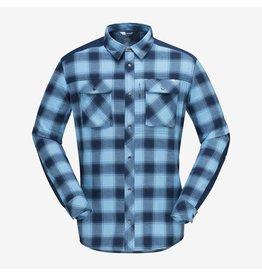 Norrona Svalbard Flannel Shirt