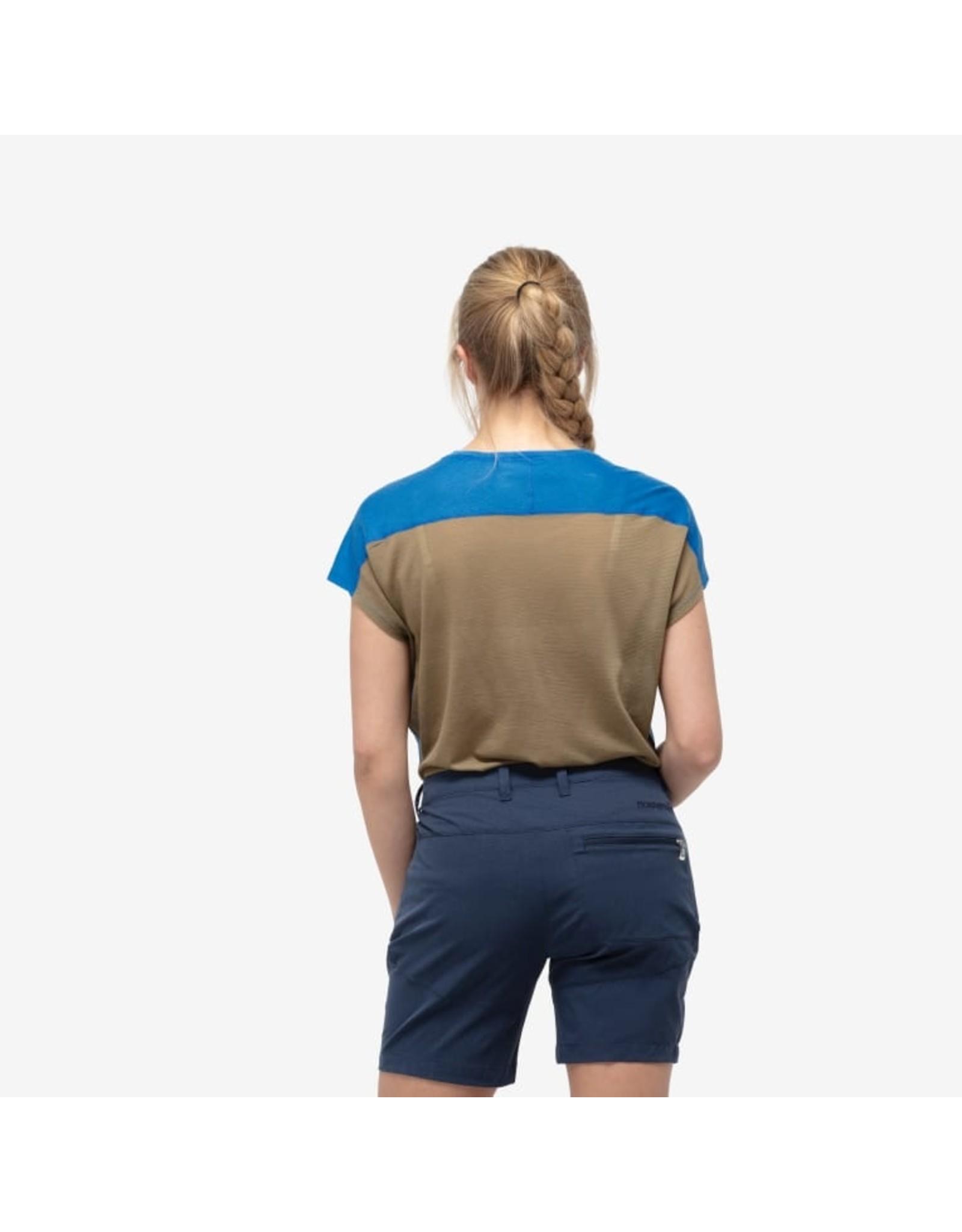 Bitihorn Wool T-Shirt W