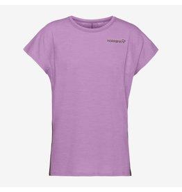 Norrona Bitihorn Wool T-Shirt W