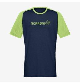 Norrona Fjora Equaliser Lightweight T-shirt Men