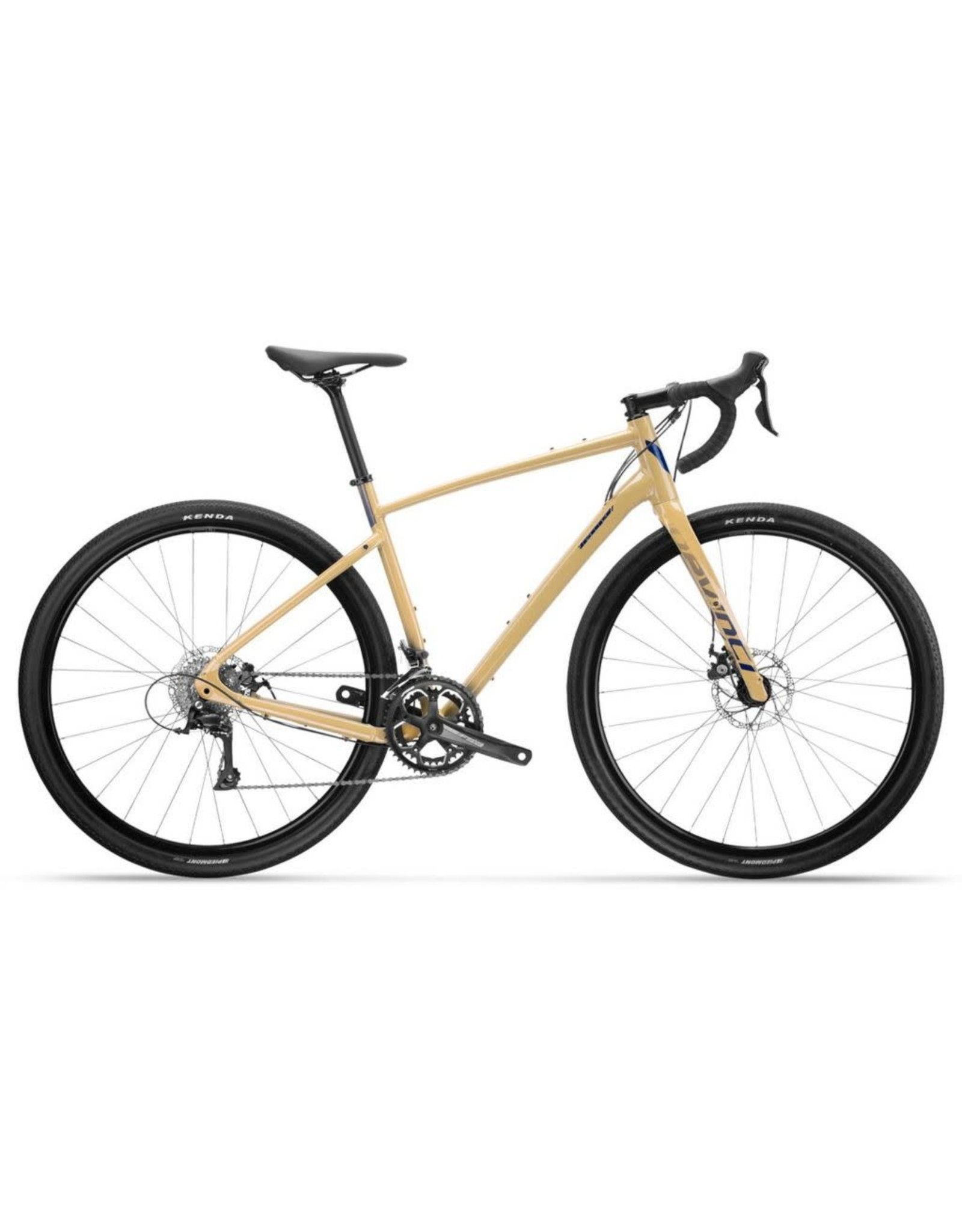 Devinci Hatchet Tiagra Gravel Bike 52cm