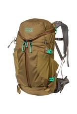 Women's Coulee 25 backpack - Desert Fox