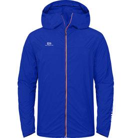 Elevenate La Bise Jacket M - Deep Cobalt
