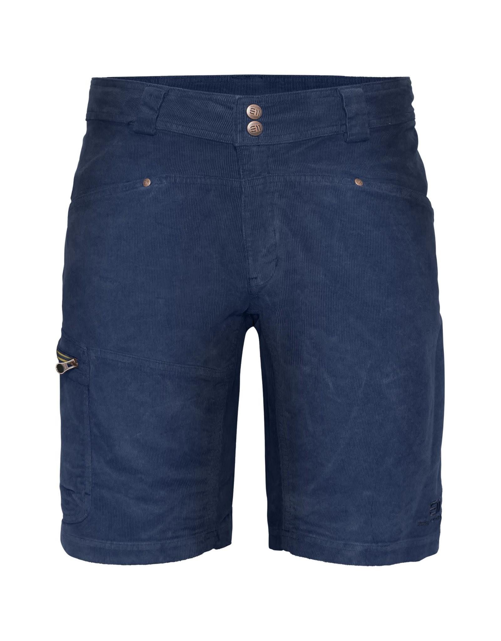 Elevenate Apres Cord Shorts