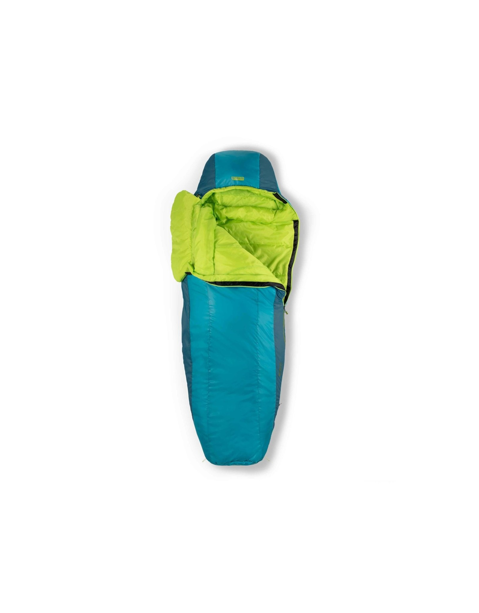 NEMO Tempo 20 Sleeping Bag - Spring Bud - Regular