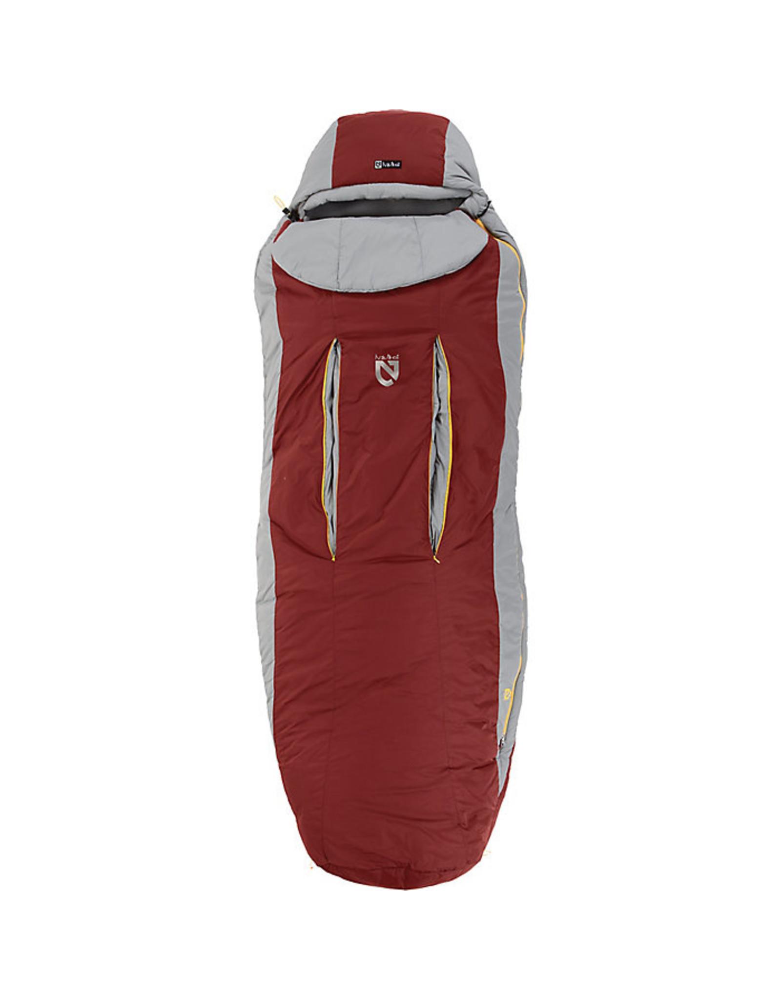 NEMO Forte Sleeping Bag - Regular  35F