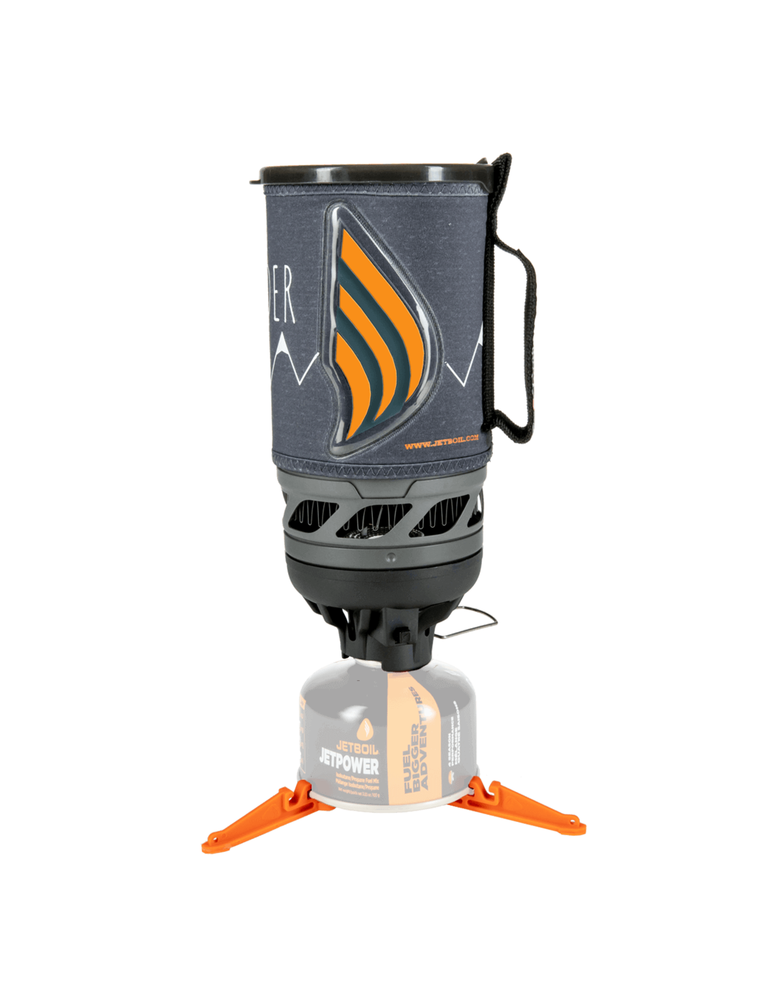 JetBoil Flash 1L personal cook system