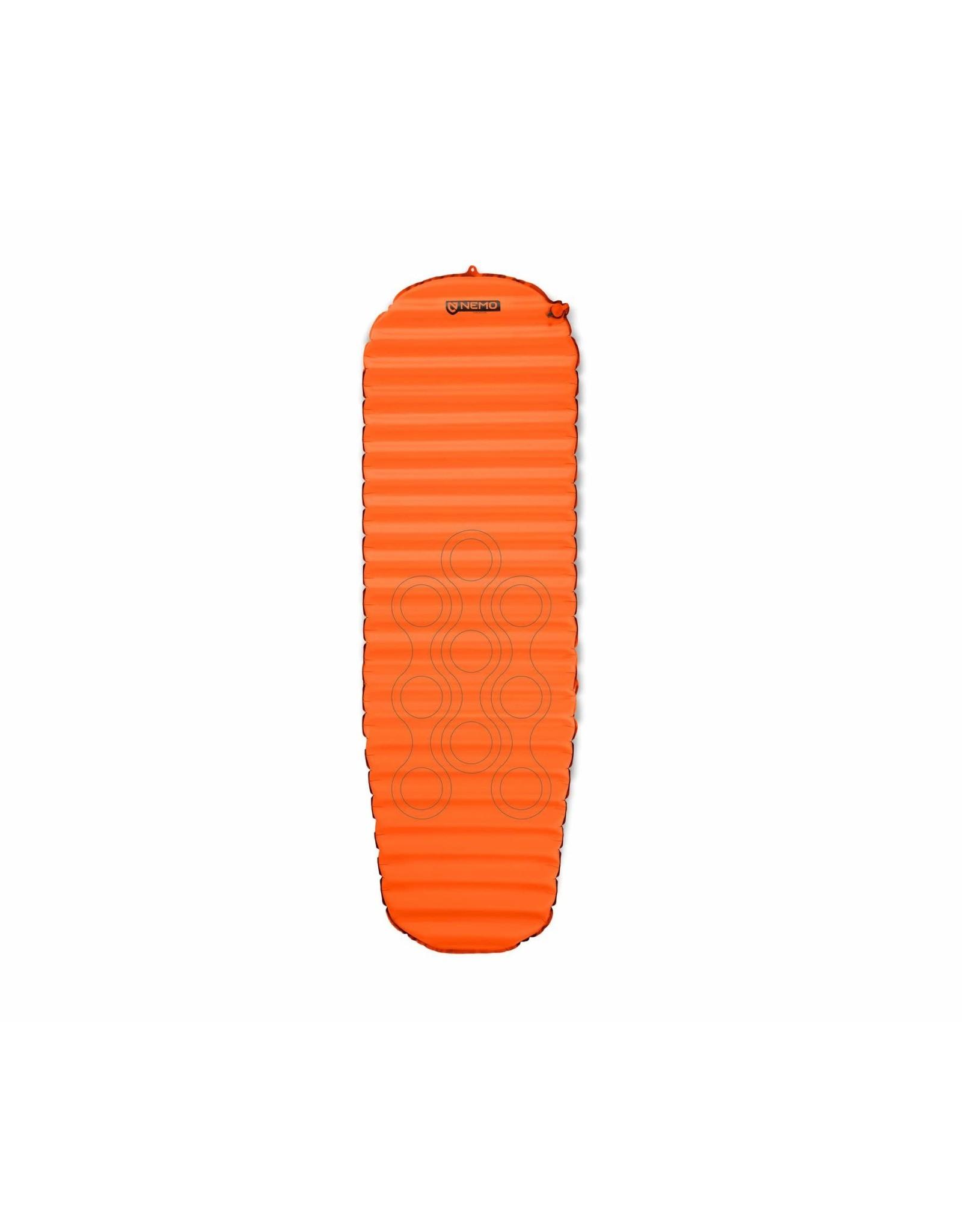 NEMO Flyer Self-Inflating Sleeping Pad