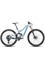 Niner Rip Rdo 3-Star Build Baja Blue/Silver