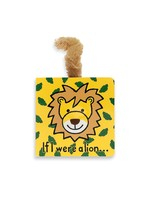 """Jellycat Jellycat """"If I Were a Lion"""" Book"""
