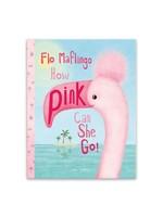 Jellycat Jellycat Flo Malfingo Book