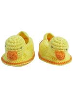 Albetta Albetta Duck Crochet Bootie