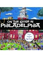 On The Loose in Philadelphia Book
