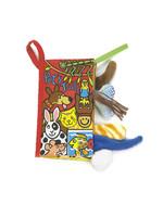 "Jellycat Jellycat ""Pet Tails"" Book"