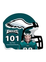 Eagles 101 Board Book