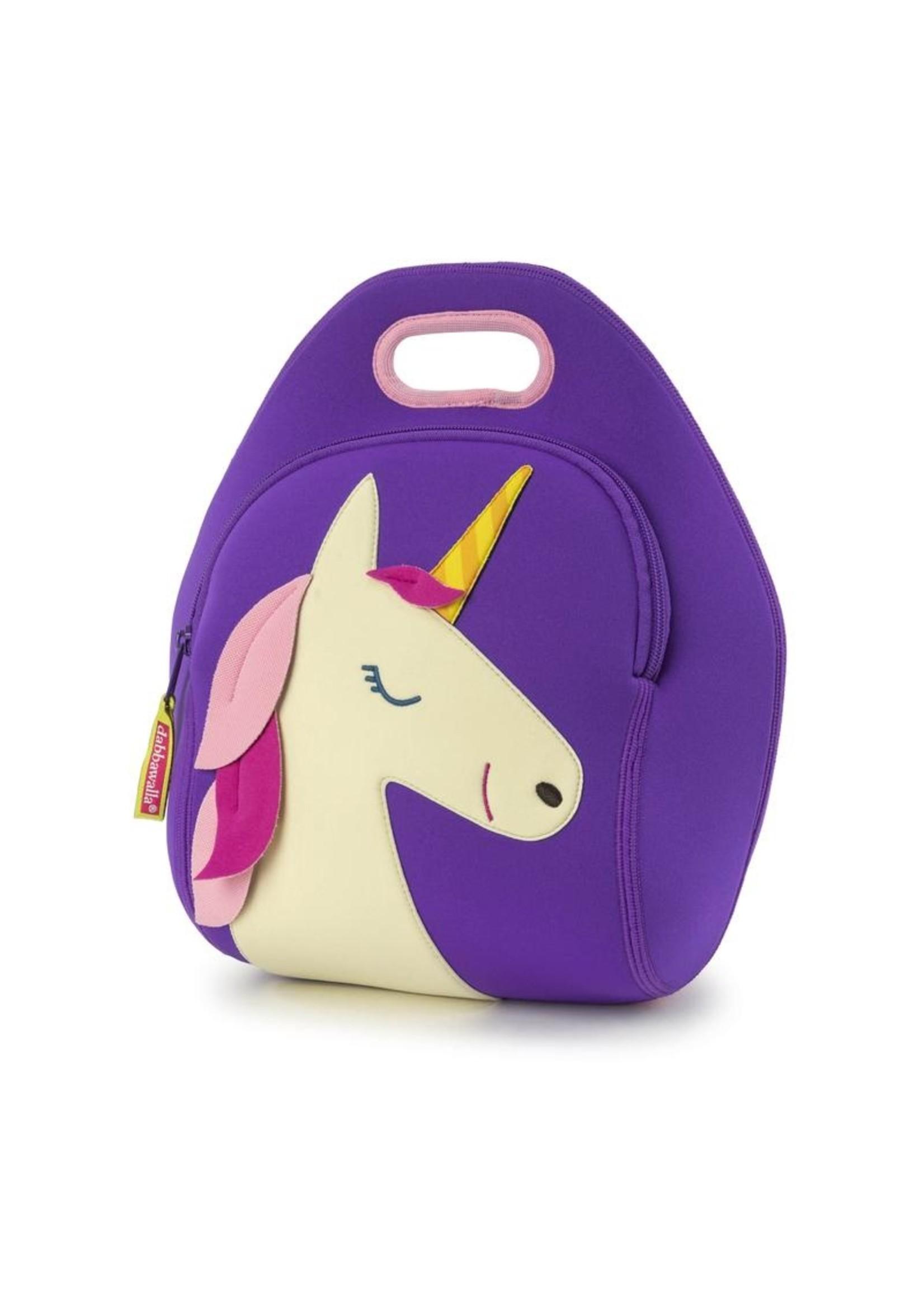 Dabbawalla Dabbawalla  Unicorn Lunch Bag