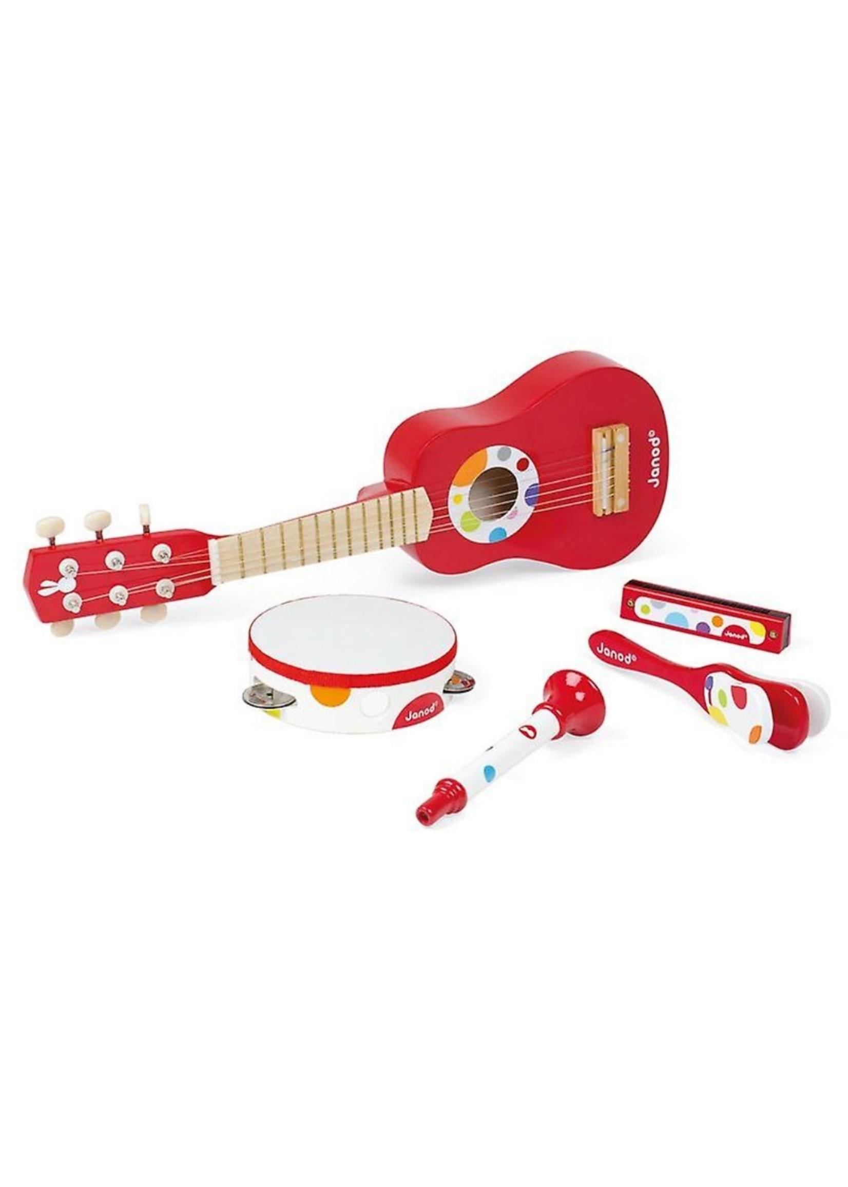 Confetti Live Musical Set