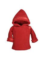 American Widgeon Widgeon Warmplus Red Hooded Fleece Jacket