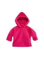 American Widgeon Widgeon Warmplus Bright Pink Hooded Fleece Jacket