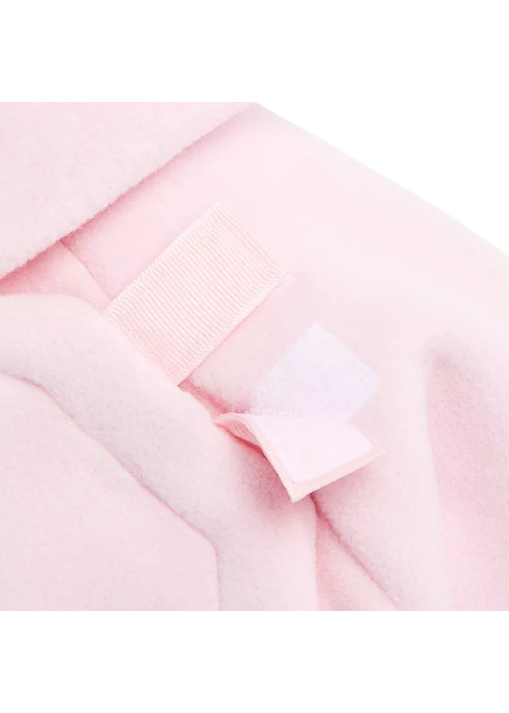 American Widgeon Widgeon Warmplus Light Pink Hooded Fleece Jacket