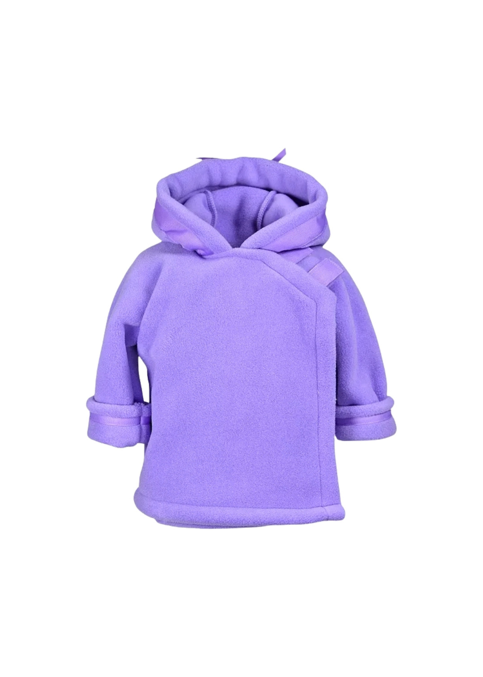 American Widgeon Widgeon Warmplus Lavender Hooded Fleece Jacket