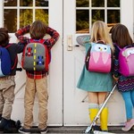 Backpacks & Lunch Bags
