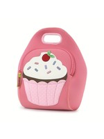 Dabbawalla Dabbawalla Cupcake Lunch Bag