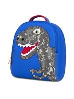Dabbawalla Dabbawalla Dinosaur Backpack