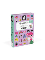 Costumes Magneti' Book Toy