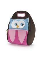 Dabbawalla Dabbawalla Owl Lunch Bag