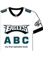 Eagles ABC Board Book